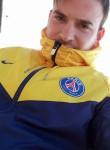 Johnny, 24, Auxerre
