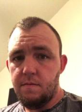 Jesse Matthews , 30, United States of America, Midland (State of Texas)