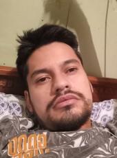 Jairo, 32, Chile, San Bernardo