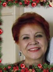 Lidiya, 66, Russia, Moscow