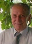 Ali Selmzade, 61, Ankara