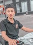 Thanh Minh, 18, Ho Chi Minh City