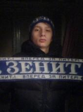sanya, 29, Russia, Moscow