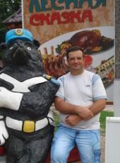 Sergey, 54, Ukraine, Luhansk