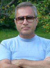 Vladimir Viganter, 40, Russia, Moscow