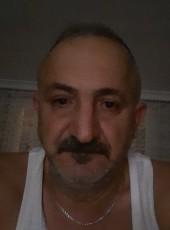 Ali, 47, Turkey, Esenyurt