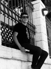 Abdalrhman, 21, Israel, Rishon LeZiyyon