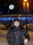 Andrey, 56, Saint Petersburg