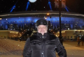 Andrey, 57 - Just Me