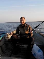 Andrey, 44, Russia, Saint Petersburg