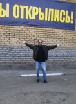 Eduard Murtazin, 59, Kazan