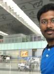 praf, 29  , Dharmapuri