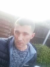 Edik, 44, United Kingdom, Dagenham