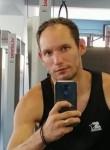 Dionisis, 28, Agrinio