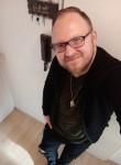 Matthias , 31  , Obertshausen