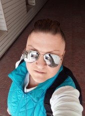 Tyusha, 36, Russia, Moscow