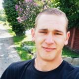 Андрій, 24  , Krosno Odrzanskie