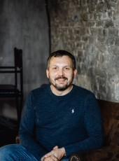 Oleg, 40, Russia, Moscow