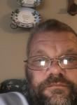 clifton, 39  , Roanoke Rapids