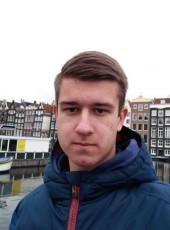 Aleksey , 18, Ukraine, Dnipr