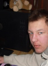 Anatoliy, 30, Russia, Krasnoyarsk