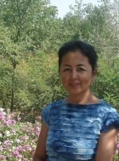 Mahbuba, 44, Uzbekistan, Navoiy