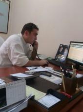 Samir, 42, Azerbaijan, Baku