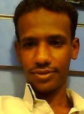 mohamad, 40, Sudan, Khartoum