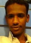 mohamad, 40  , Khartoum