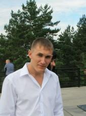 Andrey, 27, Russia, Kemerovo