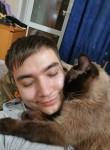 Oleg, 26  , Zheleznodorozhnyy (MO)