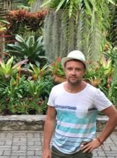 Georgiy, 31, Russia, Istra