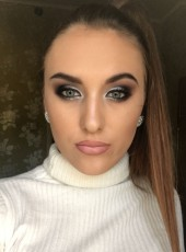 Mariya, 18, Ukraine, Artemivsk (Lugansk)