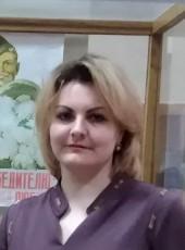 Marina, 37, Russia, Lyudinovo