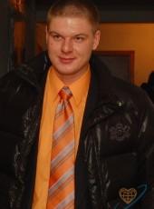 Sergey, 37, Russia, Saratov