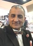 sidaligriris, 57, Algiers