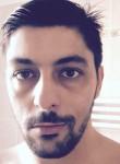 Mathis, 27  , Senas