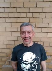Andrey Ivankov, 49, Russia, Volgograd
