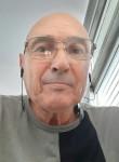 Jorge, 54  , Montevideo