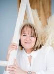 Valentina , 57, Cheboksary