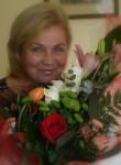 Liudmila, 70  , Logrono