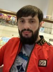 orkhan, 28  , Moscow