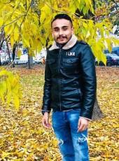 नबिन, 25, Romania, Sector 4