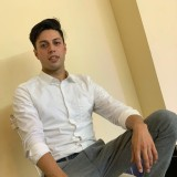 Ahmad, 21  , Munster (Hesse)