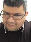 Daniel, 40  , Guatemala City