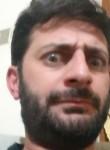Massimiliano, 38  , Melilli