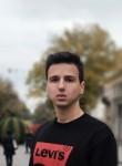 Серёжа, 20 лет, Білгород-Дністровський