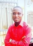 Abdoul Razak, 30  , Niamey