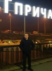 Yura, 35, Ukraine, Kiev