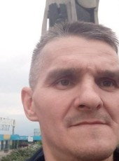 Andrei, 45, Poland, Gdansk